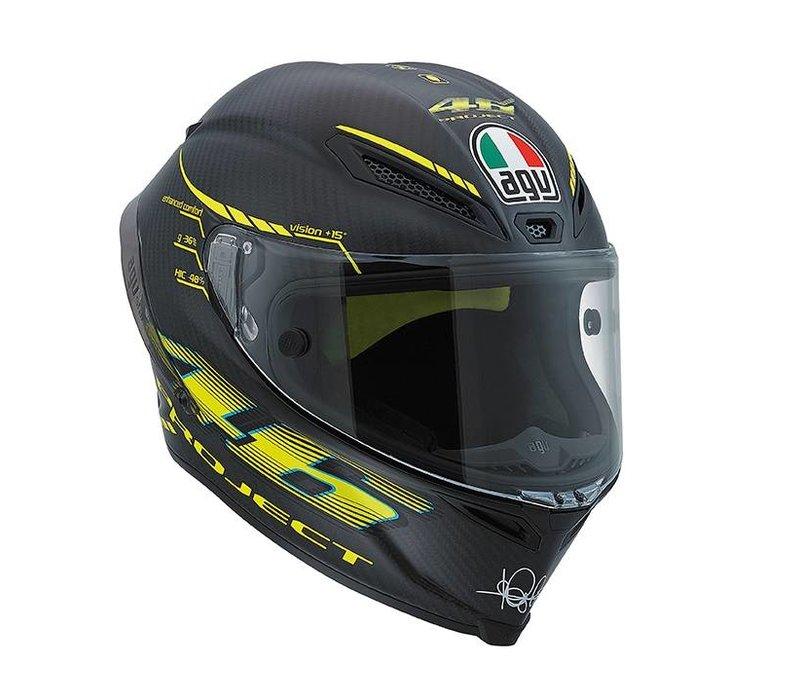 Pista GP Project 46 2.0 шлем - Valentino Rossi
