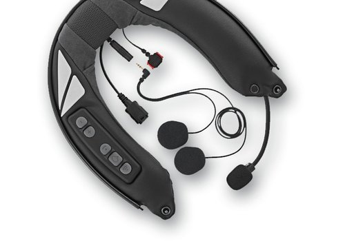 Schuberth Online Shop SRC Communication System for Schuberth C3 Pro / E-1 (V2)