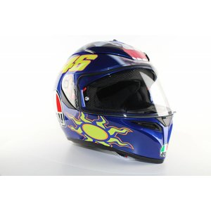 AGV K-3 SV The Donkey Capacete VR46 Limited Edition