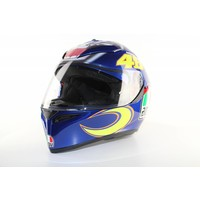 K-3 SV The Donkey Casque VR46 Limited Edition