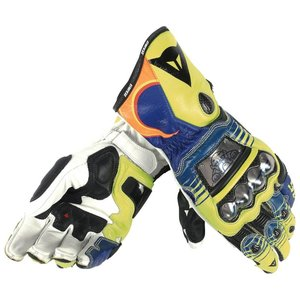 Dainese Valentino Rossi 2015 Replica Handschoenen