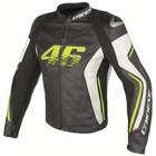 Dainese VR46 D2 Giacca Valentino Rossi