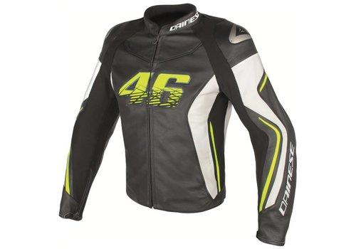 Dainese VR46 D2 куртки Valentino Rossi