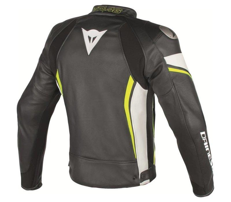 VR46 D2 куртки Valentino Rossi