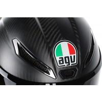 Pista GP R Matt Carbon Helmet