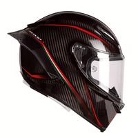 Pista GP R Gran Premio Carbon Italy шлем