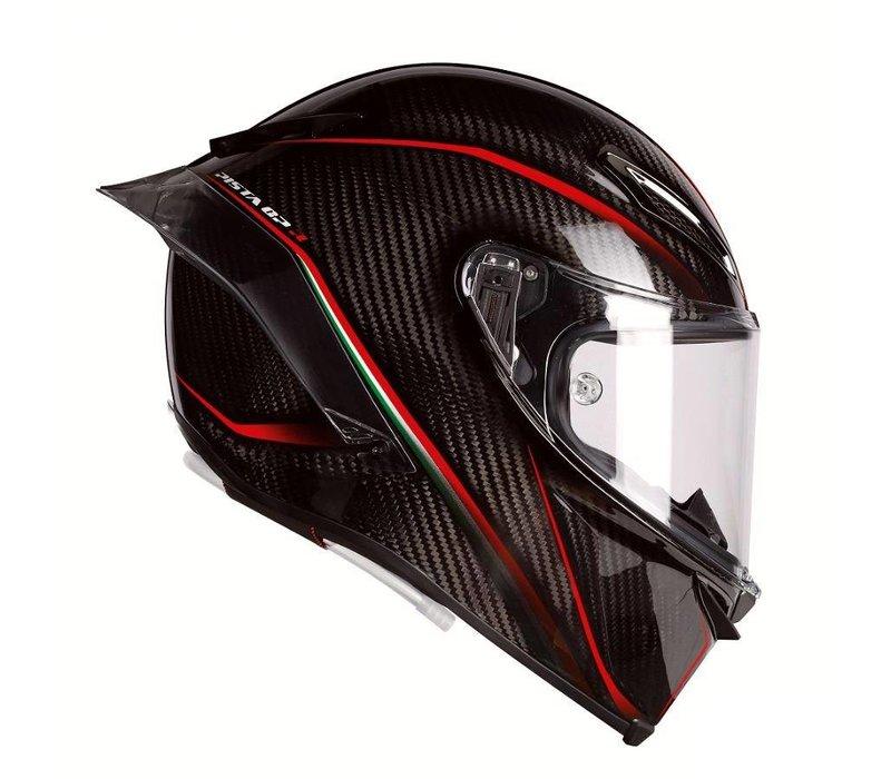 Pista GP R Gran Premio Carbon Italy Hjälm