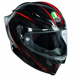 AGV AGV Pista GP R Gran Premio Carbon Italy Helmet + Free Extra Visor