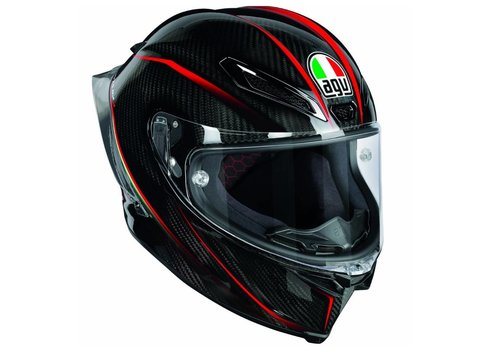 AGV Pista GP R Gran Premio Carbon Italy Casque