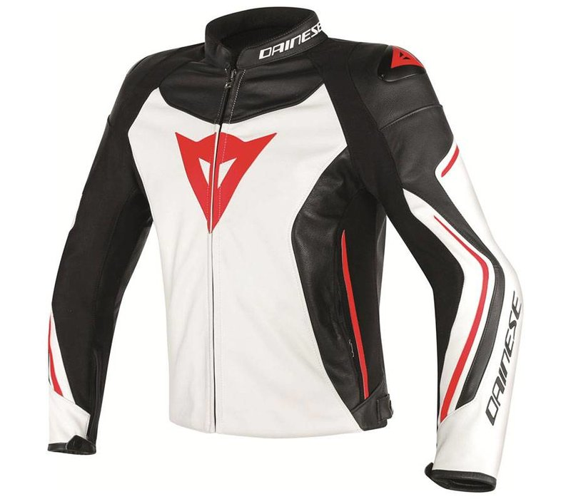 Dainese Assen Leather Jacket