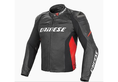 Dainese Racing D1 Leather Perforated Jacket