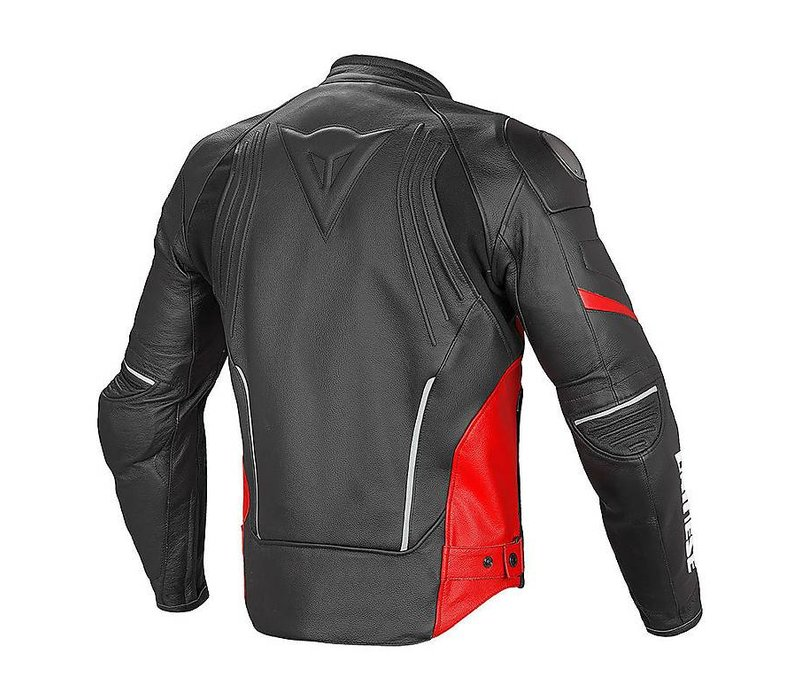 Racing D1 Perforated Blouson