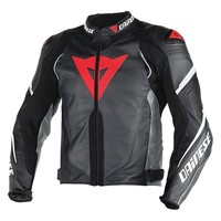 Super Speed D1 Perforated Blouson