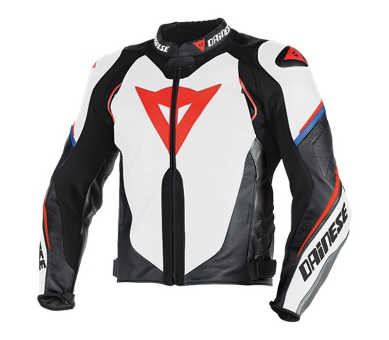 Super Speed D1 Perforated куртка