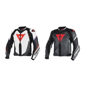 Dainese Super Speed D1 Perforated Motorjas