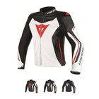 Dainese Assen Perforated Lederjacke