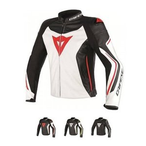 Dainese Assen Perforated Jaqueta