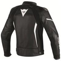 Assen Perforated куртка