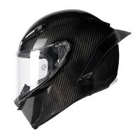 Pista GP R Glossy Carbon Helm