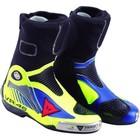 Dainese Axial Pro In Replica D1 Motorradstiefel - Valentino Rossi