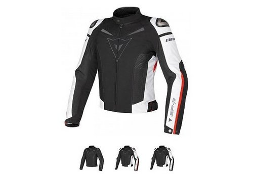 Dainese Super Speed Tex Giacca