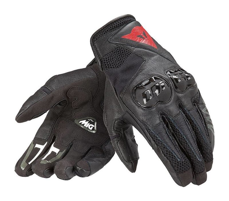 Mig C2 Handschuhe