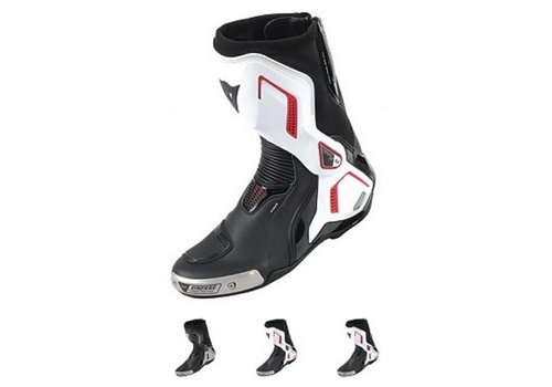 Dainese Torque D1 Out Lady Women's Boots - 2016 Collection