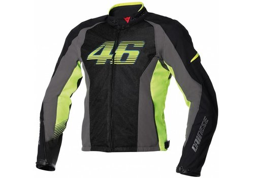 Dainese Online Shop VR46 Air Tex Blouson