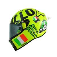 Corsa R Mugello Mugiallo 2016 Rossi Helmet