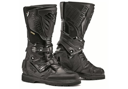 Sidi Adventure 2 Goretex Boots - Black