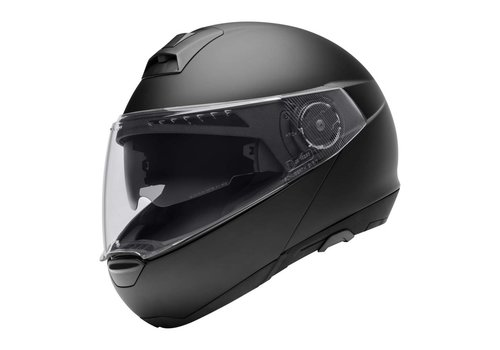 Schuberth C4 Noir Mate