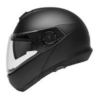 Schuberth C4 Helmet Matt Black