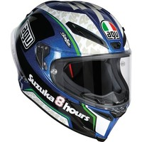 Corsa R Espargaro 8H Suzuka 2015 Helm