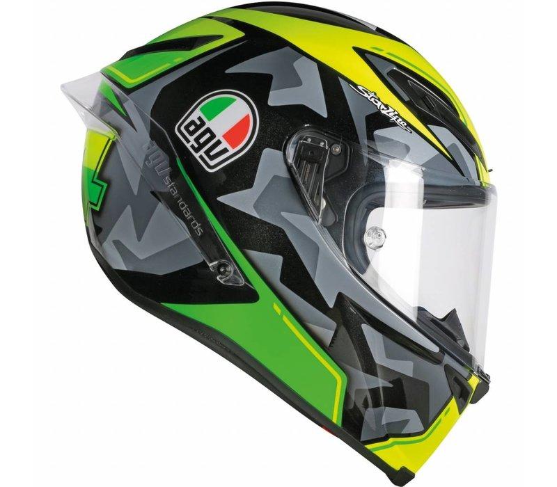 AGV Corsa R Espargaro 2016 Hjälm