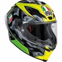 AGV Corsa R Espargaro 2016 Helm