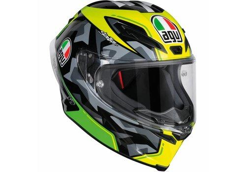 AGV Corsa R Espargaro 2016 шлем