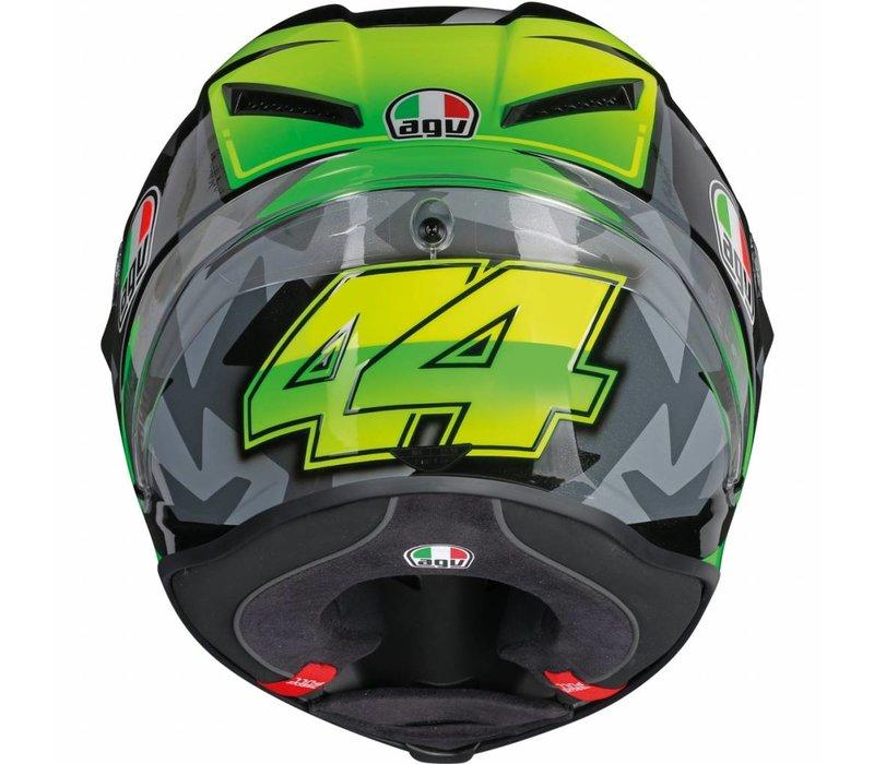 Corsa R Espargaro 2016 Helmet