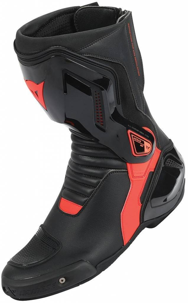 Dainese Nexus Out Boots Champion Helmets