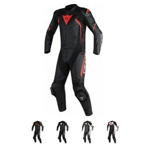Dainese Avro Div. D2 Two Piece Suit