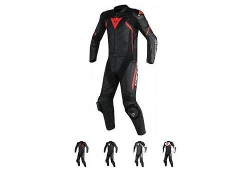 Dainese Online Shop Avro D2 Two Piece Suit