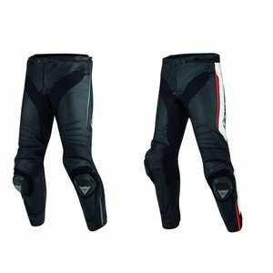 Dainese Misano Perforated Skinnbyxor