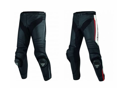 Dainese Online Shop Misano Perforated Брюки кожаные