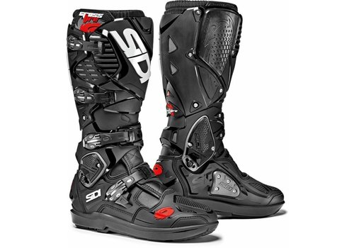 Sidi Sidi Crossfire 3 SRS Boots Black