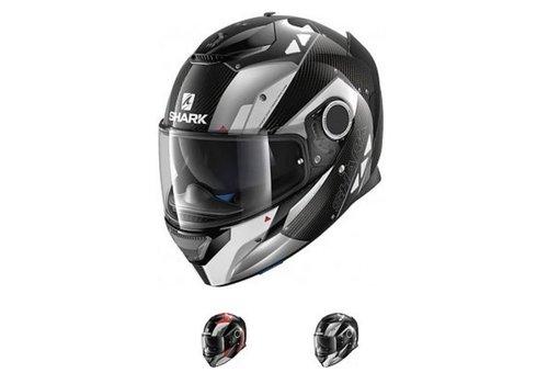 Shark Spartan Carbon Bionic Helmet