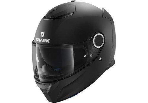 Shark Spartan 1.2 Mattschwarz KMA Helm