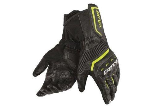 Dainese Assen VR46 перчатки