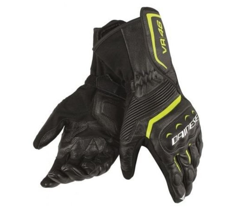 Assen VR46 Handschuhe