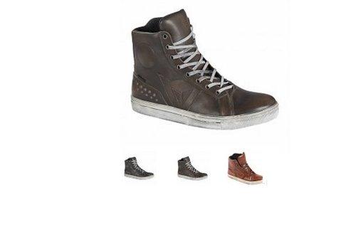 Dainese Online Shop Street Rocker D-WP Schuhe