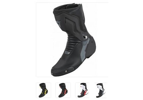 Dainese Online Shop Dainese Nexus Boots