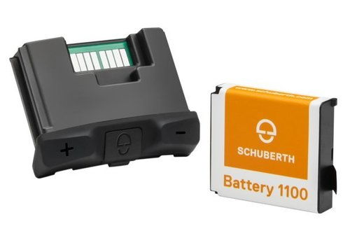 Schuberth SC1 Advanced Intercom Systeme C4/R2